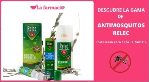 Relec Antimosquitos