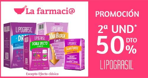 Promoción Lipograsil